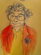 Granny Pam aka GP