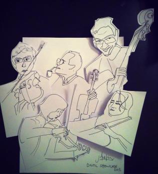 McFall's Chamber Quintet
