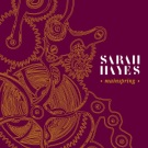 Drew cogs for my good pally Sarah Hayes and her Solo EP-go get it its good!