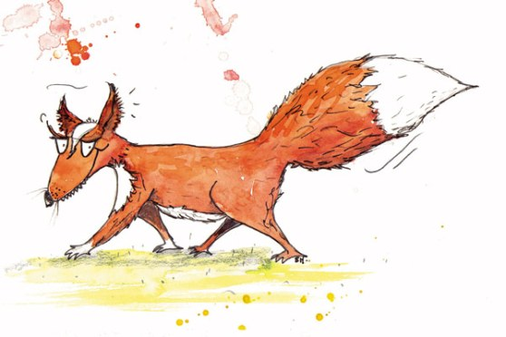 Britt Harcus- Illustrator